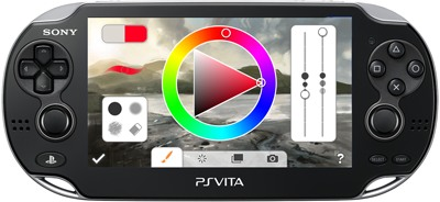 Colors! for PlayStation Vita